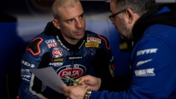 "SBK: Melandri: ""Rea? He no longer has the advantage he had last year"""