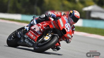 "MotoGP: Dovizioso: ""I have nothing to hide from Petrucci to win."""