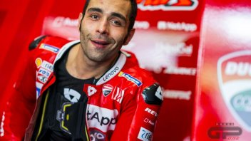"MotoGP: Petrucci: ""The record? I've shown that I can do it"""