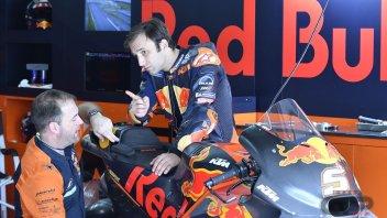 """MotoGP: Zarco sorpreso: """"va meglio, ma so che vivrò momenti difficili"""""""