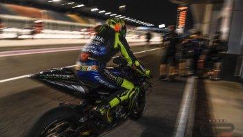 MotoGP: LIVE. La diretta dei test del Qatar minuto per minuto