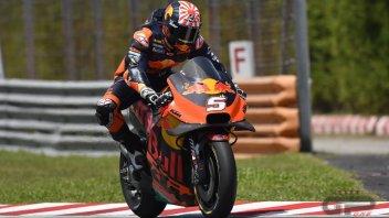 MotoGP: Zarco: da novembre ad oggi la KTM non è cambiata