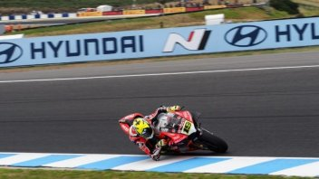 SBK: Bautista responds to Rea and leads the way in FP2