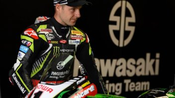 "SBK: Rea: ""The race was super boring, I raced at 60%"""