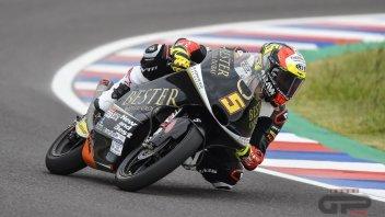 Moto3: Argentina, cronaca LIVE delle qualifiche: caccia alla pole