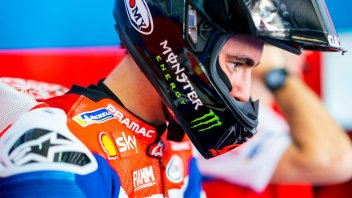 "MotoGP: Bagnaia: ""Il bello della MotoGP? Parcheggiare vicino al paddock"""