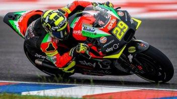 """MotoGP: Iannone: """"L'ultimo posto? Non è quello che mi preoccupa"""""""