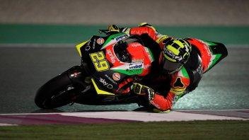 """MotoGP: Iannone: """"Più che il risultato conta avvicinarsi ai migliori"""""""