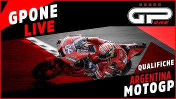 MotoGP: Argentina, cronaca LIVE delle qualifiche: caccia alla pole