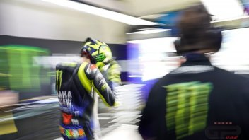 MotoGP: Rossi, a defeat that is worth a victory