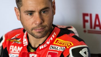 "SBK: Bautista: ""Rea? To beat me, he'll have to go beyond the limit."""