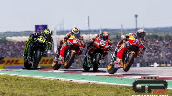 MotoGP: Four aces at Jerez: the target is Marquez