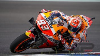 MotoGP: GP of Americas sunday guide data