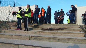 SBK: Trombe, fischietti e tamburi: ad Aragon la contestazione dei commissari