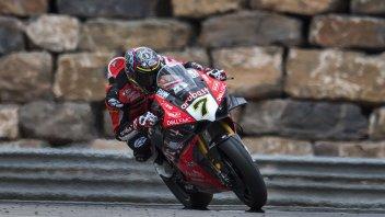 """SBK: Davies: """"Devo fare come Rossi, cambiare per restare me stesso"""""""