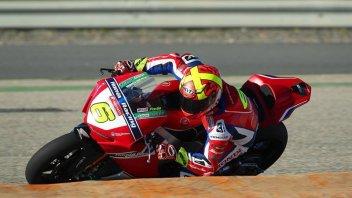"""SBK: Forés: """"Potevo rimanere in Superbike, ma avrei guadagnato di più da McDonald's"""""""