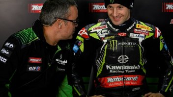 "SBK: Rea: ""There's no rivalry with Bautista, he's too far away"""