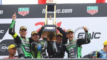 : Pirelli e Kawasaki vincitori della 24 Ore di Le Mans