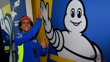 MotoGP: Michelin e Rins sotto il record di Marquez ad Austin
