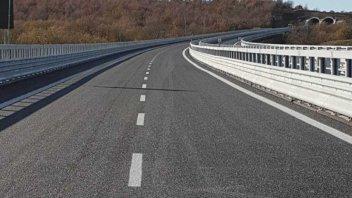 """Moto - News: Arriva la norma sui guardrail """"salva motociclisti"""""""