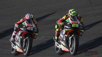 """MotoGP: Iannone: """"Pensare di lottare con i migliori è da presuntuosi"""""""