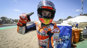 "MotoGP: Marquez: ""I raced against myself, and won just like I wanted"""