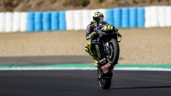 """MotoGP: Rossi: """"La M1 va forte a Le Mans, voglio tornare sul podio"""""""