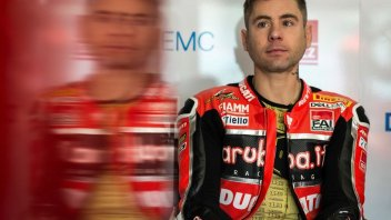 "SBK: Bautista: ""The Ducati V4 and I were in the worst condition"""