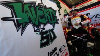 SBK: Laverty torna sotto i ferri, praticamente scontata l'assenza a Jerez