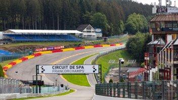 SBK: Spa accelera: nel 2022 il Mondiale Endurance, poi la MotoGP
