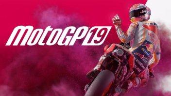 Games: Arriva MotoGP 2019: è tempo di grandi sfide
