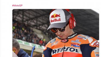 MotoGP: Assen GP over for Lorenzo: fractured vertebra