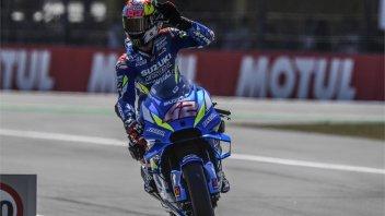 "MotoGP: Rins: ""Con le due Yamaha dovrò rimanere in allerta"""