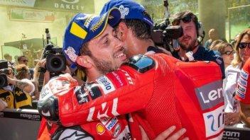 """MotoGP: Dovizioso: """"È un momento chiave, a Barcellona dobbiamo migliorarci"""""""