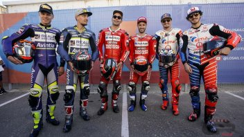 MotoGP: Ducati confirms Petrucci and fields four factory bikes