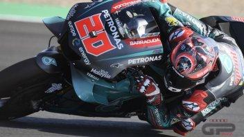 """MotoGP: Quartararo: """"Ad Assen potremo essere forti come a Barcellona"""""""
