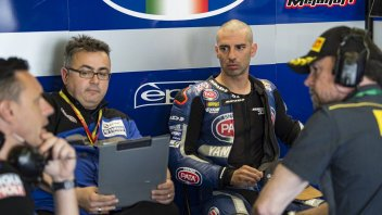 "SBK: Melandri: ""My season restarts today"""