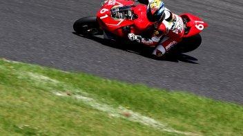 """SBK: FIM si difende: """"A Suzuka l'organizzatore ha sbagliato con la Ducati"""""""