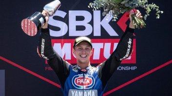 SBK: La doppia faccia di Yamaha: cresce in SBK, soffre in MotoGP