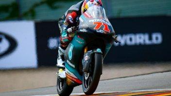 Moto3: FP2: Sasaki si aggiunge alla festa Petronas, è 1° davanti a Kornfeil