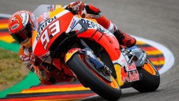MotoGP: Brno: Marquez mette nel mirino i 76 trionfi di Hailwood