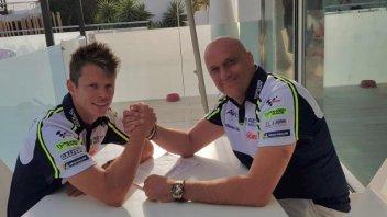 """MotoGP: Niente Superbike per Tito Rabat, rimane in MotoGP con Avintia"""""""