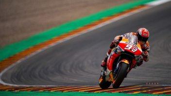 MotoGP: Marquez, 10 e sto: pole e record al Sachsenring