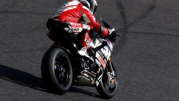 """SBK: Ducati accetta la sfida di Suzuka: Team de""""""""LIGHT in pista con la V2"""