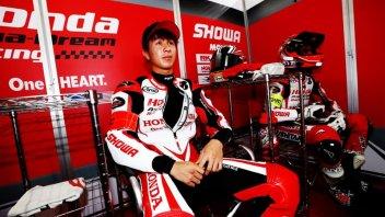 Moto2: Pratama out, c'è Teppei Nagoe in Austria e a Silverstone