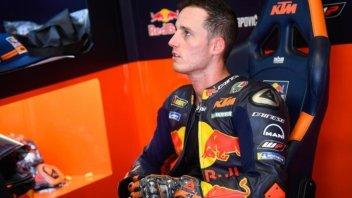 """MotoGP: P. Espargarò: """"Zarco ha avuto coraggio a fare quella scelta"""""""