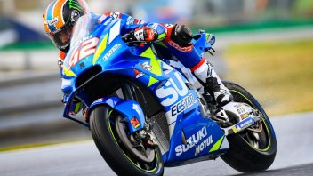"MotoGP: Rins: ""Marquez? He always tries to get in your head."""