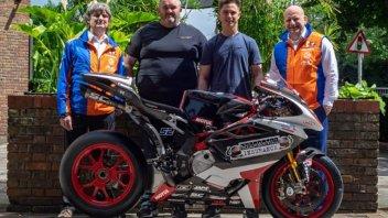 Moto3: Danny Kent licenziato dal team BSB, Gino Rea al suo posto