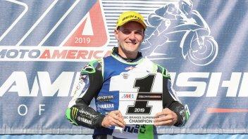 MotoAmerica: Beaubier domina in Alabama e vince il suo quarto titolo SBK
