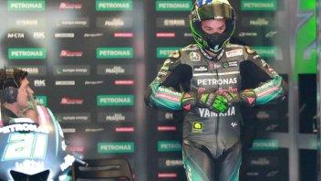 """MotoGP: Morbidelli: """"In qualifica mi è mancata la velocità"""""""